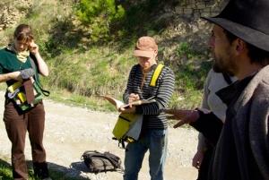 Lecture de paysage avec Grégori Lemoine